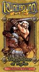 Board Game: Runebound: The Scepter of Kyros