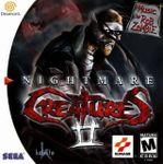 Video Game: Nightmare Creatures 2