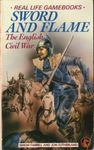 RPG Item: Real Life Gamebooks 3: Sword and Flame: The English Civil War
