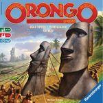 Board Game: Orongo