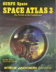 RPG Item: GURPS Space Atlas 3
