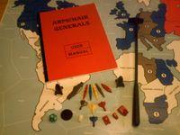 Armchair Generals (1991)