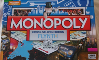 Board Game: Monopoly: Cross-Selling Edition Flynth