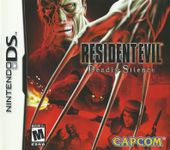 Video Game: Resident Evil: Deadly Silence