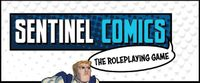 RPG: Sentinel Comics: The Roleplaying Game