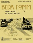 Board Game: Beda Fomm