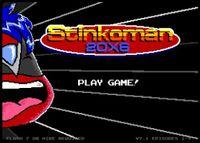 Video Game: Stinkoman 20X6