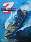 Board Game: 7th Fleet: Modern Naval Combat in the Far East