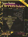 RPG Item: Letters of Marque 4: Cirrus Deckplans