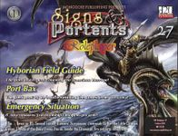 Issue: Signs & Portents - Roleplayer Edition (Issue 27 - Oct 2005)