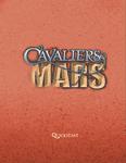 RPG Item: Cavaliers of Mars (Wushu)