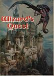 Board Game: Wizard's Quest