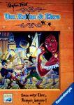 Board Game: Rum & Pirates