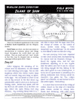 RPG Item: Day 165: Island of Suun