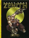 RPG Item: Caste Book: Zenith