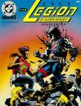 RPG Item: 2995: The Legion of Super-Heroes Sourcebook