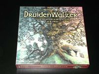 Board Game: DruidenWalzer