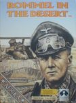 Board Game: Rommel in the Desert
