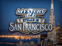 Video Game: Mystery P.I.: Stolen in San Francisco
