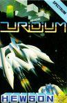 Video Game: Uridium