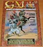 Issue: G.M. Magazine (Issue 9 - May 1989)