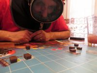 Board Game: Secrets of the Deep