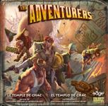 The Adventurers: El Templo de Chac