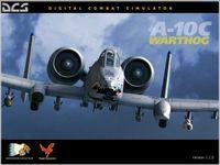 Video Game: DCS: A-10C Warthog