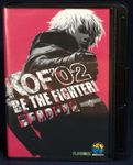 Video Game: The King of Fighters 2002