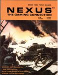 Issue: Nexus (Issue 10 - Oct 1984)