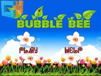 Video Game: Bubble Bee