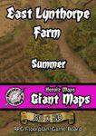 RPG Item: Heroic Maps Giant Maps: East Lynthorpe Farm - Summer