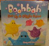 Board Game: Boohbah Get Up & Giggle Game