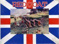 Board Game: Redcoat