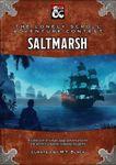 RPG Item: The Lonely Scroll Adventure Contest: Saltmarsh
