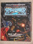 Board Game: Spelljammer: War Captain's Companion