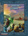 RPG Item: The Conqueror's Handbook