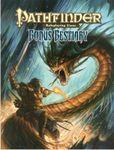 RPG Item: Bonus Bestiary
