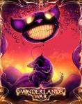 Board Game: Wonderland's War