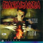 Video Game: Phantasmagoria: A Puzzle of Flesh