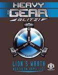 Board Game: Heavy Gear Blitz! Lion's Wrath: Northern Army List
