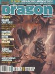Issue: Dragon (Issue 343 - May 2006)