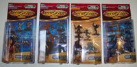 Board Game: Heroscape Expansion Set: Valkrill's Gambit