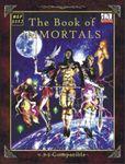 RPG Item: The Book of Immortals