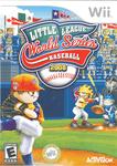 Video Game: Little League World Series Baseball 2008