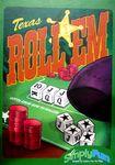 Board Game: Texas Roll'Em