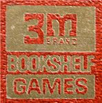 Board Game Publisher: 3M