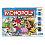 Board Game: Monopoly Gamer