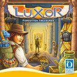 Board Game: Luxor