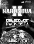 RPG Item: Hardnova II Enhancement Pack Beta